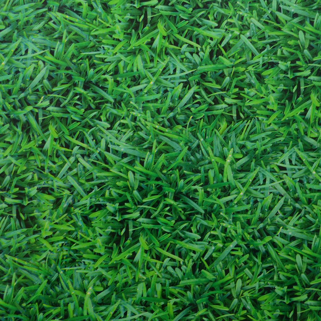 Grass Vinyl Table Cover