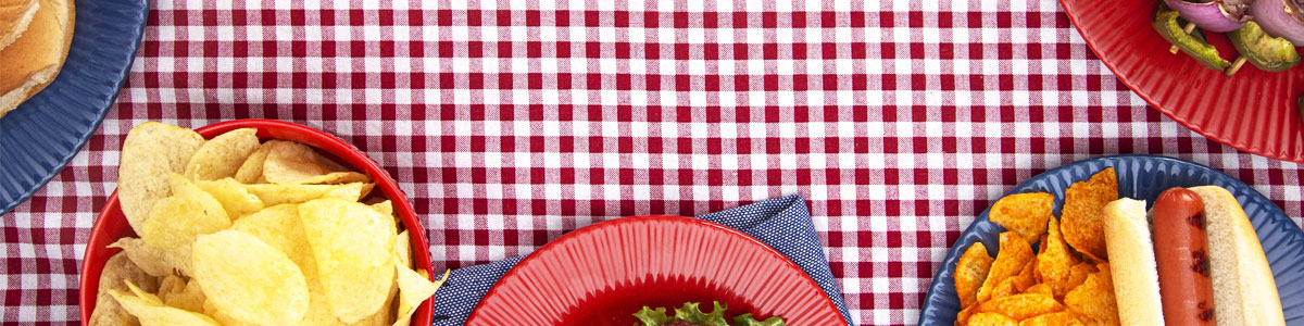 Paper Tablecloths Page Header Image
