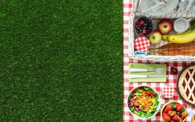 How to Pack the Perfect Picnic