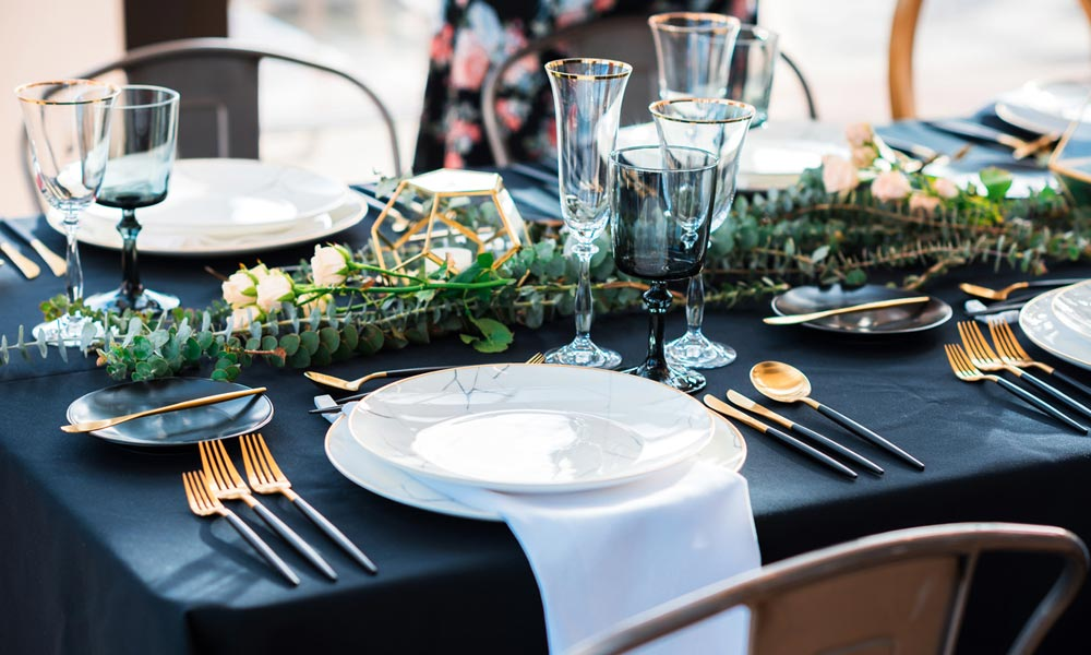 What is Tablescaping?